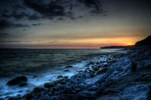 nr nash point HDR by AngiWallace