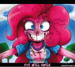 .:HARDCORE SMILE HD:. by The-Butcher-X