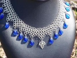 Dianne's Necklace 2 by Drazhan