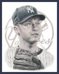 Derek Jeter by MarkosTheGreat
