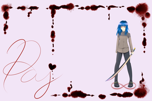 Paj (Page) by WitchOfStories