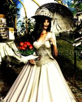 Southern Wedding by vaia