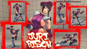 Juri Bison by Siegfried129