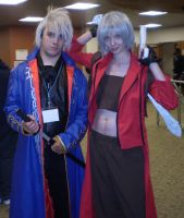Sons of Sparda by Phenom-Jak