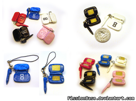 DS Charms by FissionBase