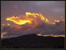 Nuage d'Or by Annabelle-Chabert
