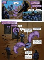 Transformers: Differentiation - page 5 - ITA by M3Gr1ml0ck