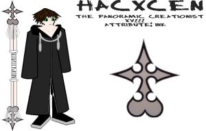 Hacxcen - XVIII by captain-lelouch