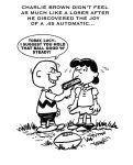 Good Time Charlie Brown by LostonWallace