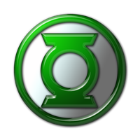 Green Lantern Corps Insignia by SUPERMAN3D