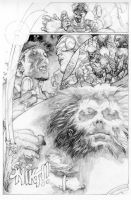 AST. XMEN N 30 PG.10 PENCILS by simonebianchi