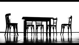 """""""the dining room"""" by EviDO"""