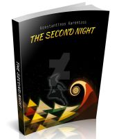 The Second Night [Book Cover] by CThersippos
