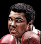 The Greatest-Ali by donvito62