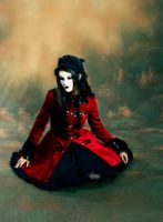 Gothic jacket by Ventovir