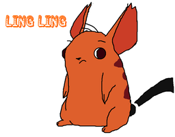 Ling Ling by 624