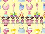 Baby Girl Samplers by ShrinkingIntoDiapers