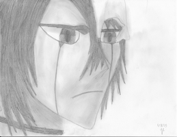 Ulquiorra: There is Only Despair by Xovinx