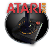 Atari VCS 2600 Icon - PNG+XCF by Anarkhya