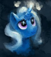 trixie by Swallowchaser