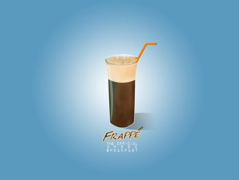 frappe by fake-x