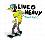 live heavy by livelyarsenic