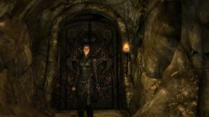 Skyrim Solace VII by Solace-Grace