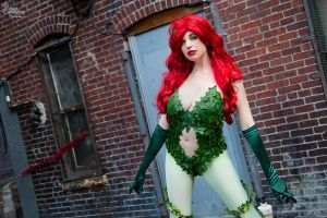 Poison Ivy III by EnchantedCupcake