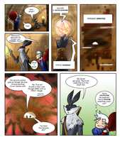Guardian Academia: Chapter 3, page 11 by ZombieOwl