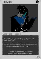 Changeling by Overlord-Zio