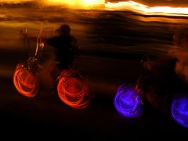 Bike Lights by caesar1996