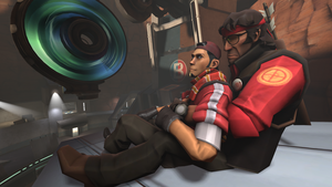 It's Not The Same *TF2 SFM* by Tsuzumikin