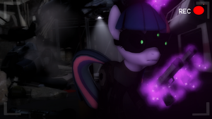 Splinter Twilight by RedAceOfSpades