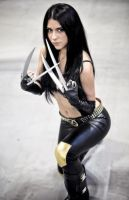 X-23 by teenygeek