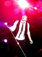 Adam Young Owl City Live 2 by omnislash083