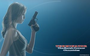 The Sarah Connor Chronicles by chamithal