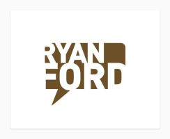 Ryan Ford Logo by TheRyanFord