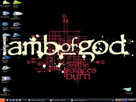 Lamb Of God by lamb-of-god-fans