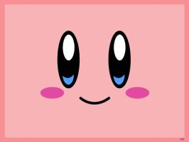 Kirby by Sauron88
