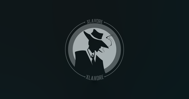 Xlavore - Wallpaper 1 by MissingPotato