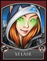 BC2013 Badge Alice by Noxychu