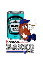 Boston Baked Beanz. by blib89