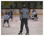 Referee by mandrell