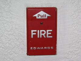 Fire pull thing. by Regenstock