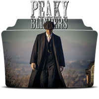 Peaky Blinders by rest-in-torment