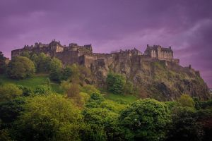 Edinburgh by mrblacksnow05