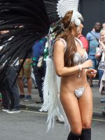 Notting Hill Carnival 15 by Project-Emu