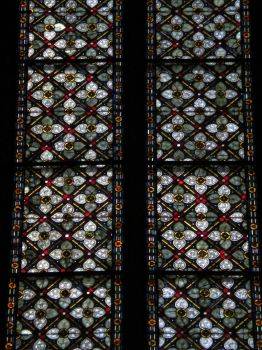 Stock texture - Stained glass. by rockgem