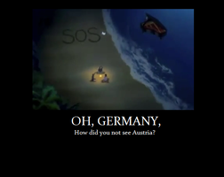 Germany Motivational by Candles934