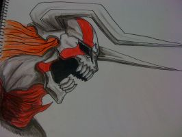 vasto lorde ichigo finished by Flarez07